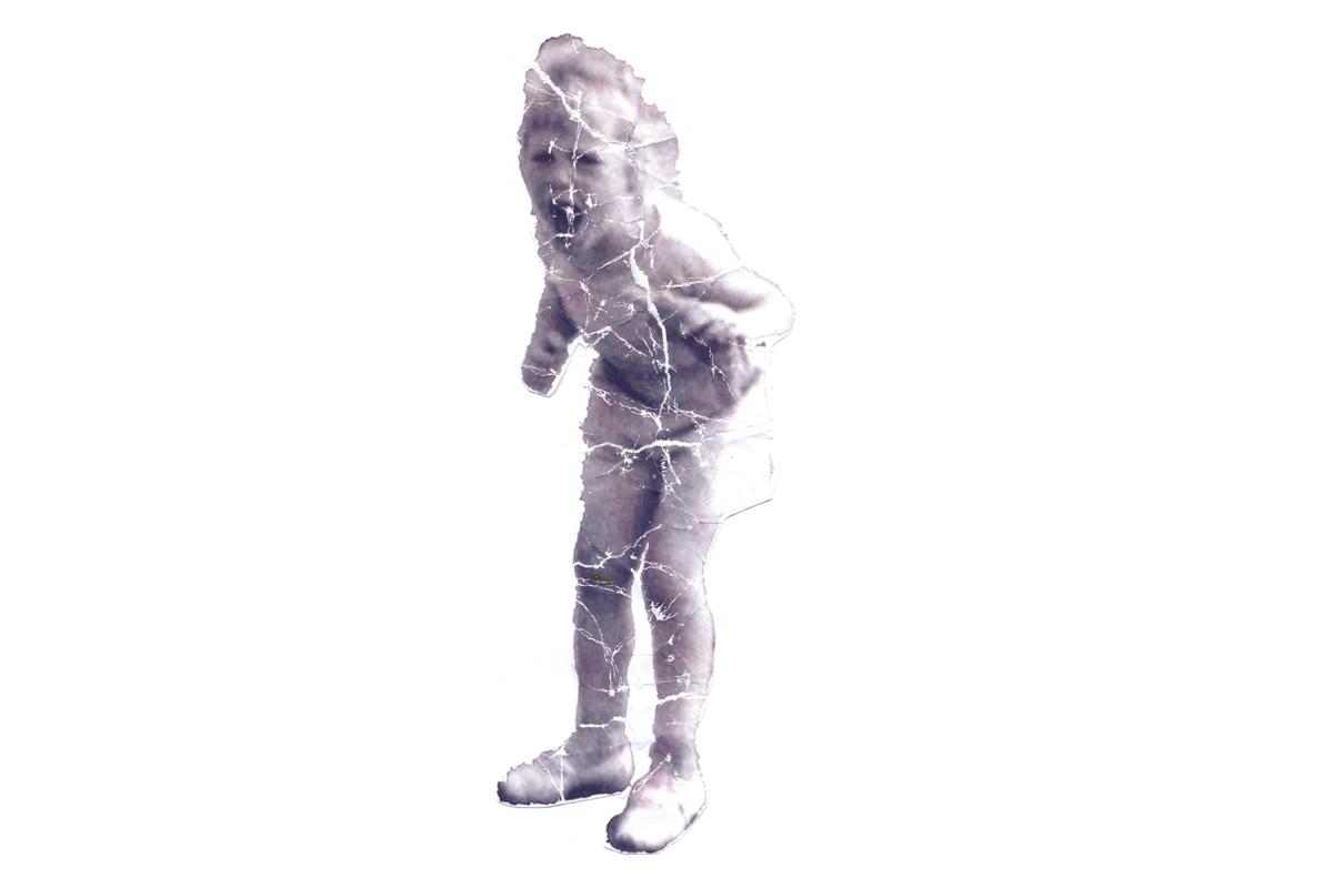 Digital-Fotoarbeit, 2006